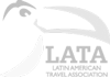 Logo LatinAmerican Travel Association