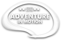Logo Winner 2016 Adventure in Motion