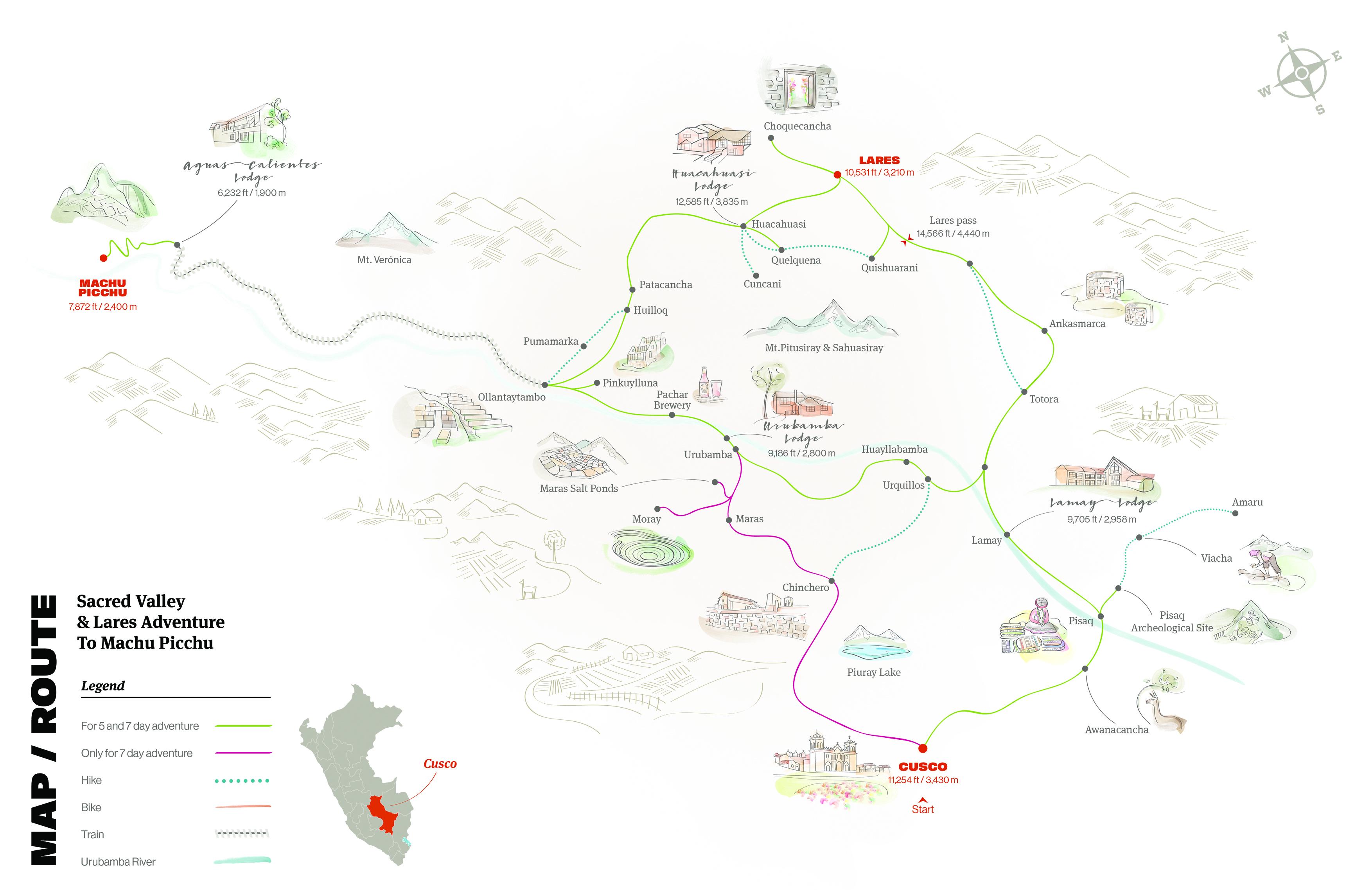 Mapa Lamay